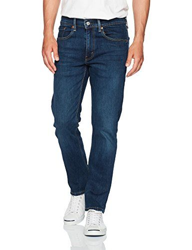c49fe5c00c9e0d Levi's Men's 502 Regular Taper Jean, Panda-Stretch, 36 30 | Men ...