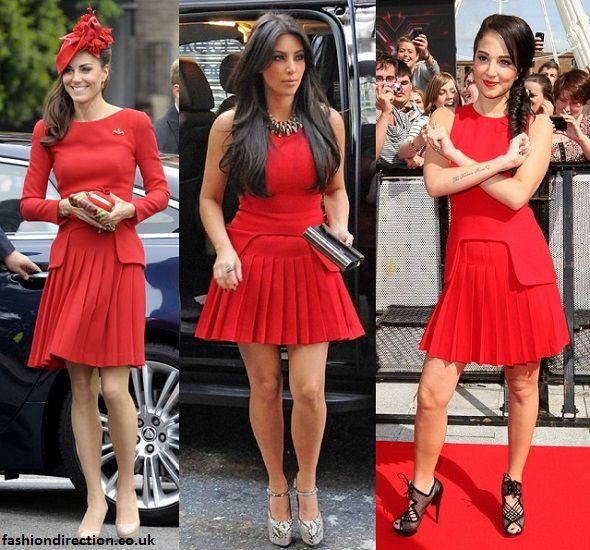 Kate-Middleton-Duchess-of-Cambridge-Kim-Kardashian-Tulisa ...