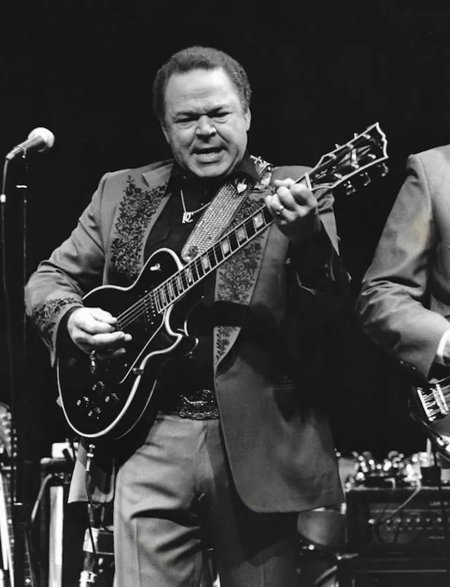 Musicians Who Died in 2018 (With images) Roy clark