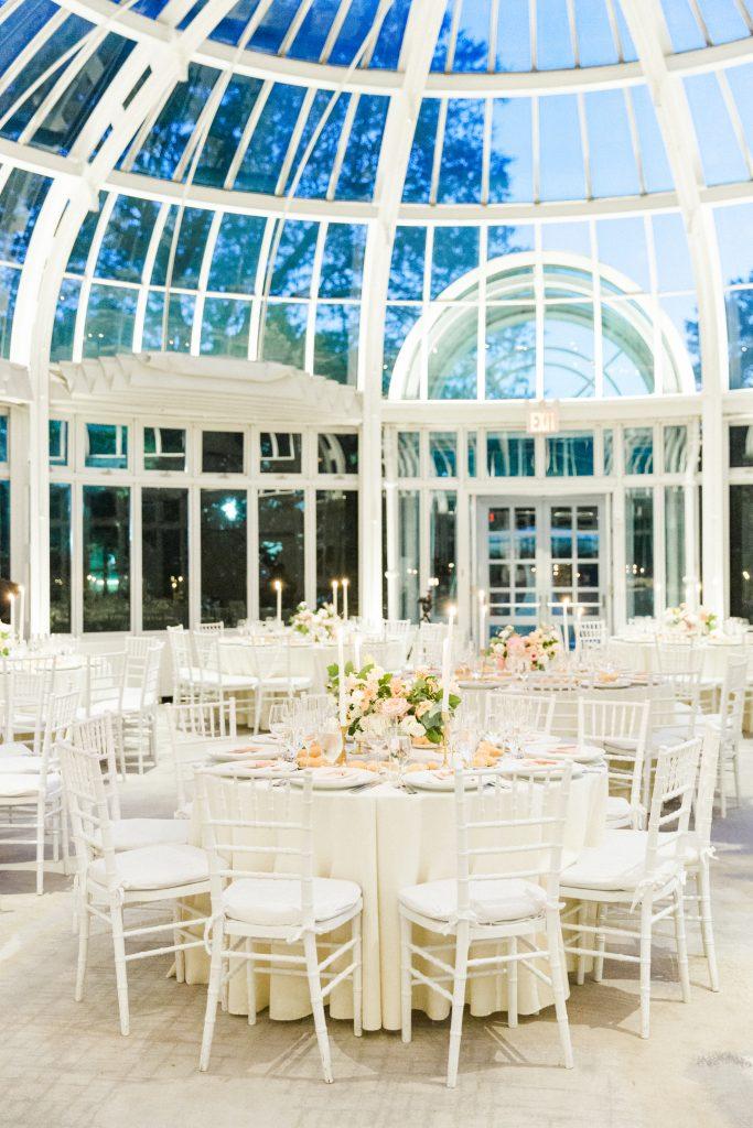 BROOKLYN BOTANIC GARDEN WEDDING, BROOKLYN, NY (With images