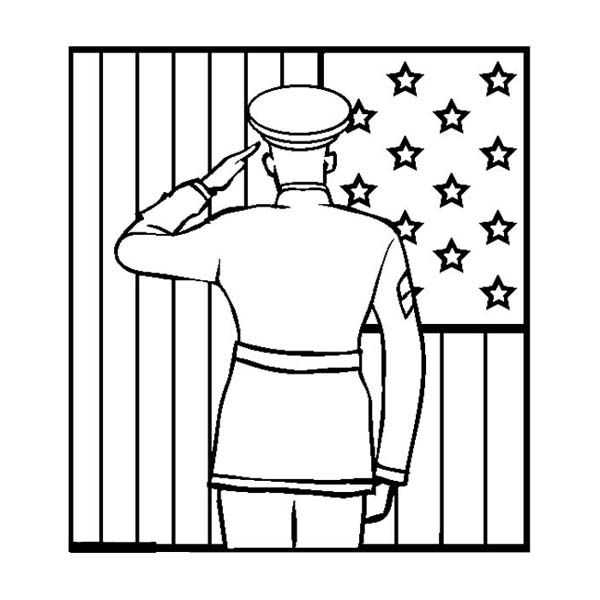 Awesome Coloring Pages For Veterans Day 2017 Happy