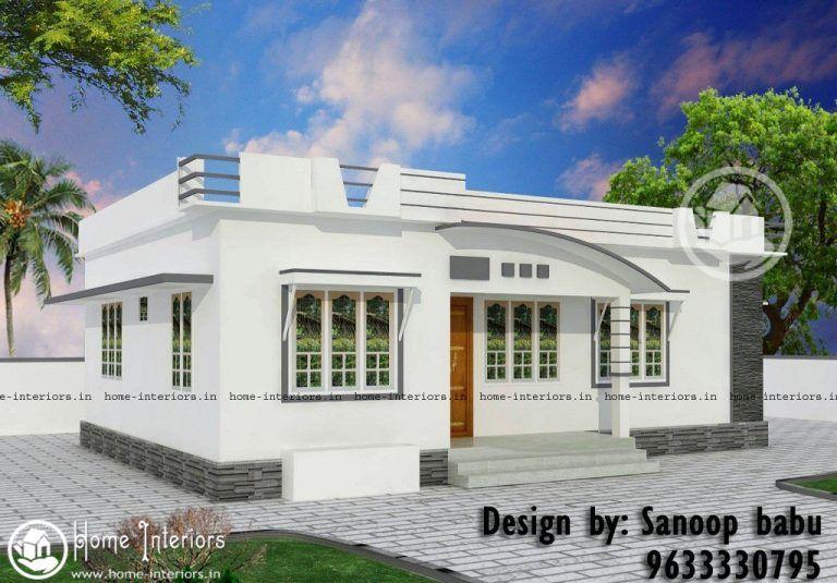Pin By Shanthaneshan Thangarajah On Yeboah Kofi Felix In 2020 Bungalow House Design Single Floor House Design Kerala House Design