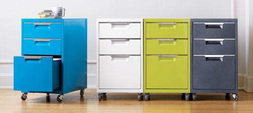 Multicolored Cabinets Via Pve Design Organized Chaos 10 Cool File
