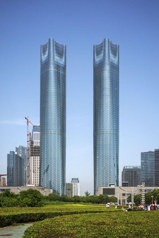 Gallery of Shanghai Tower Wins 2015 Emporis Skyscraper Award - 13
