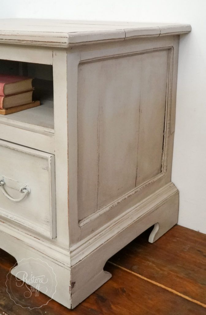 The Basics Of Painting Furniture Using Fusion Mineral