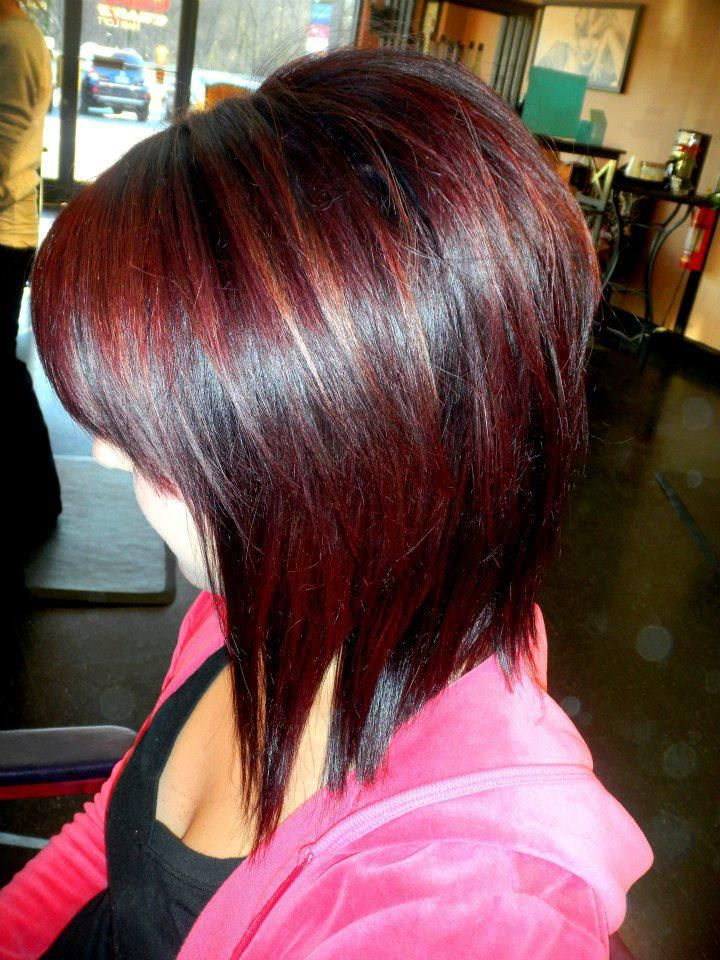 Hair Color By Jessica Franks Vintage Hair Loft Hair In 2018