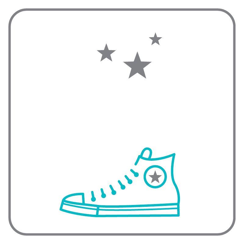 #110 - the star of footwear