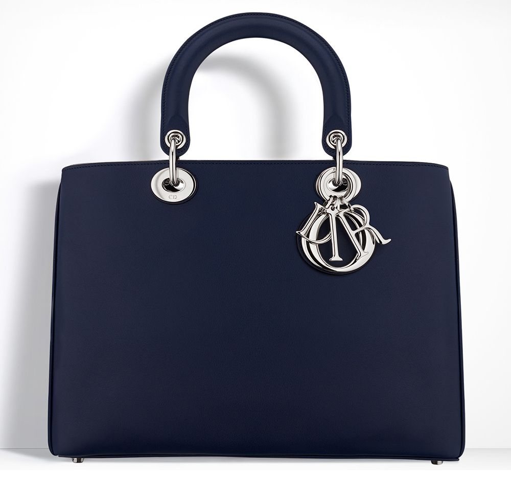 442322a44c34 Christian-Dior-Diorissimo-Bag-Navy