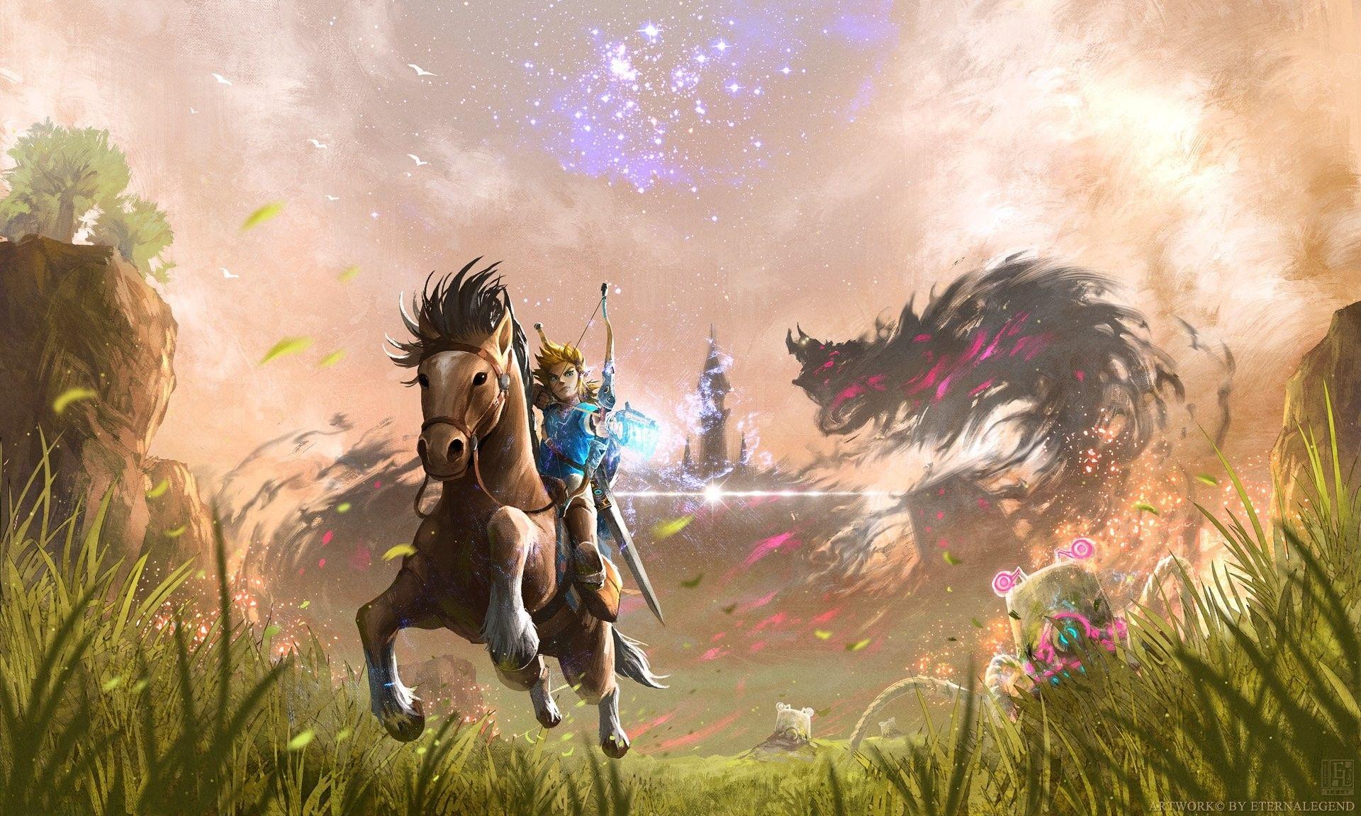 68 Zelda 4k Wallpapers On Wallpaperplay Breath Of The Wild Legend Of Zelda Breath Of The Wild Wallpaper