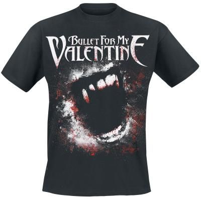 Bite - Bullet For My Valentine koko L 22,99€