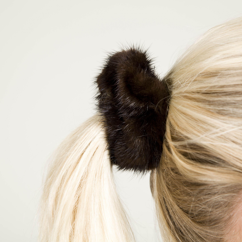 pels hårelastik