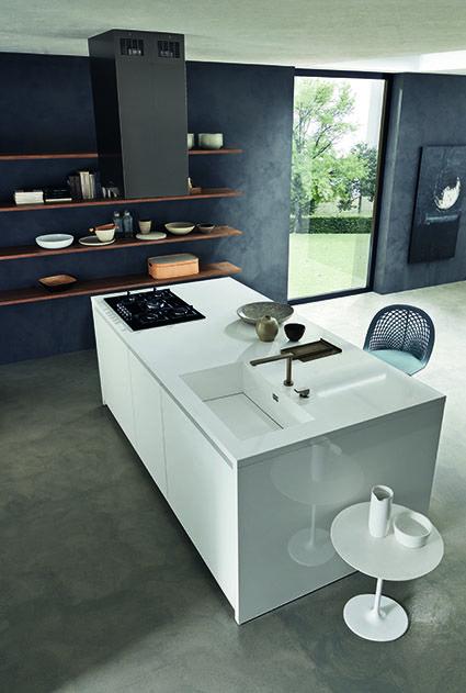 Forma by Comprex, design Marconato&Zappa