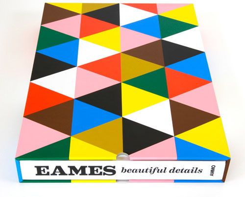 ZEITLOS recommendation !    Books: Eames - Beautiful Details     http://www.dailyicon.net/2012/11/books-eames-beautiful-details/