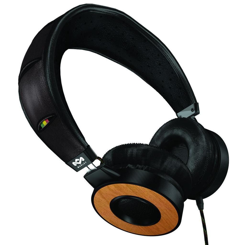 House Of Marley Redemption Song Headphones Headphones In Ear