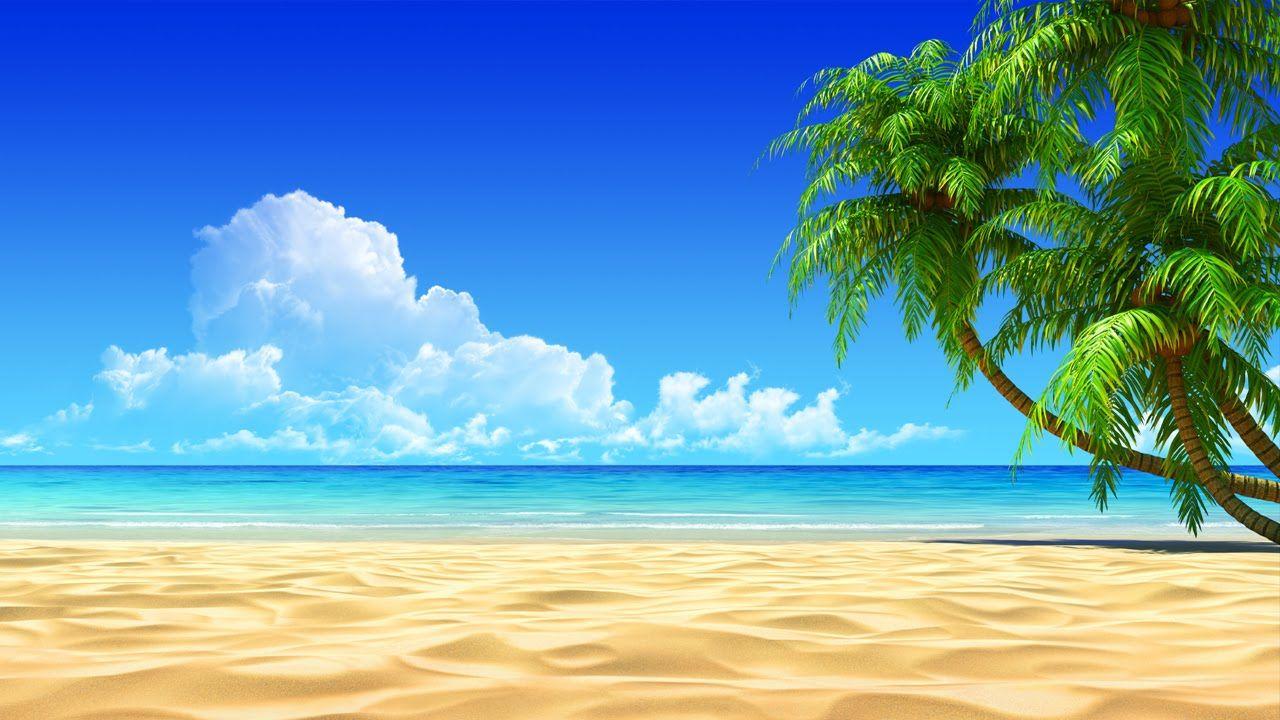 Relaxing tropical beach waves sounds ocean relax 2 hours hd relaxing tropical beach waves sounds ocean relax 2 hours hd 1080p voltagebd Choice Image