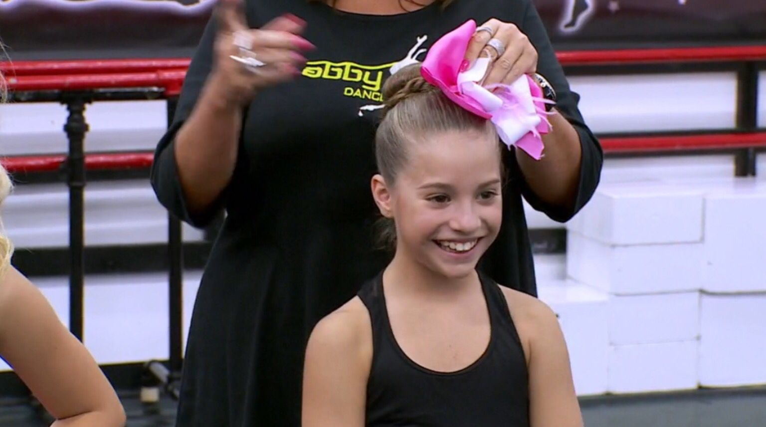 mackenzie ziegler youtube - HD 1536×856