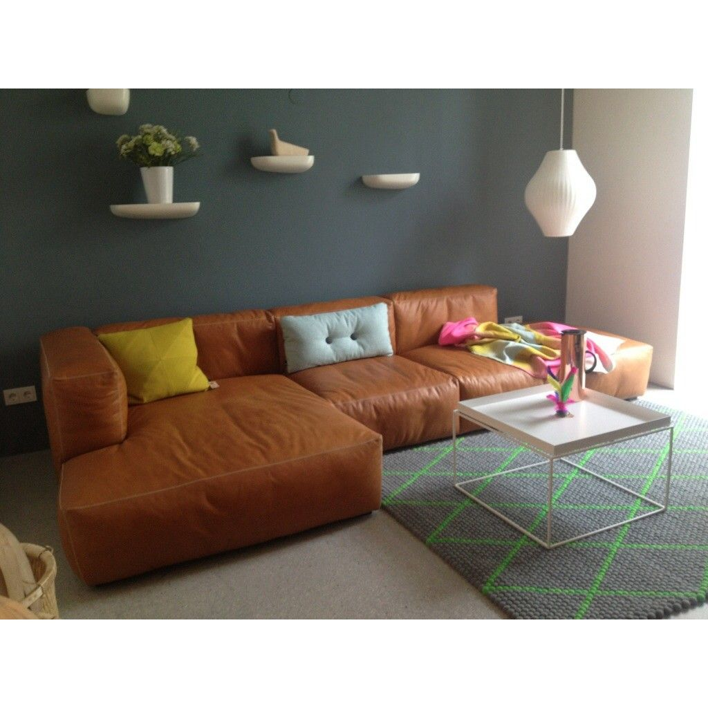 hay mags soft sofa bank navy blue tufted velvet leder google zoeken furniture