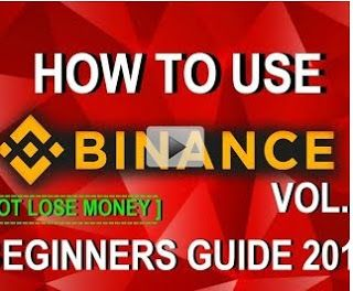 How to invest in cryptocurrency binance