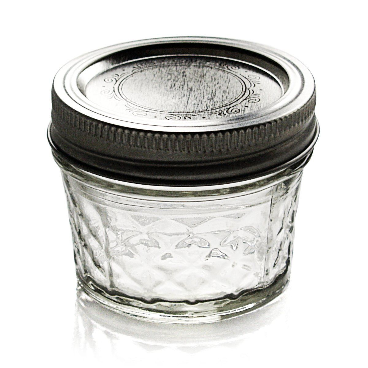 Mason Jar Buying Guide | Jelly jars, Body butter and Gift : quilted jam jars - Adamdwight.com