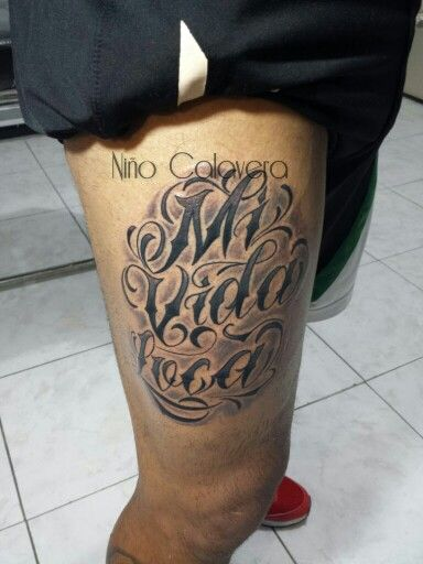 Mi Vida Loca Tatuajes Niño Calavera Tatuajes Y Calaveras