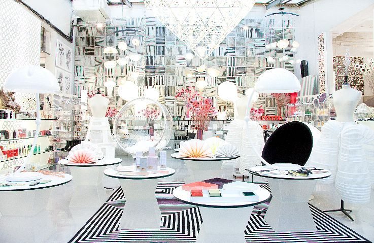 50 Best Concept Stores In The World Insider Trends Concept Store 10 Corso Como Retail Design
