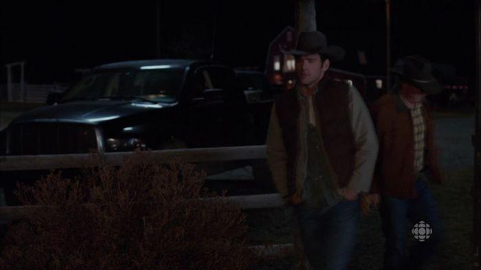 Mitch Cutty (Kevin McGarry) Tim.