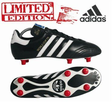 Adidas World Cup 1978 Limited Edition Football Boots