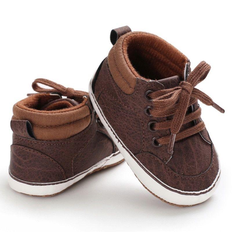newborn shoes boy