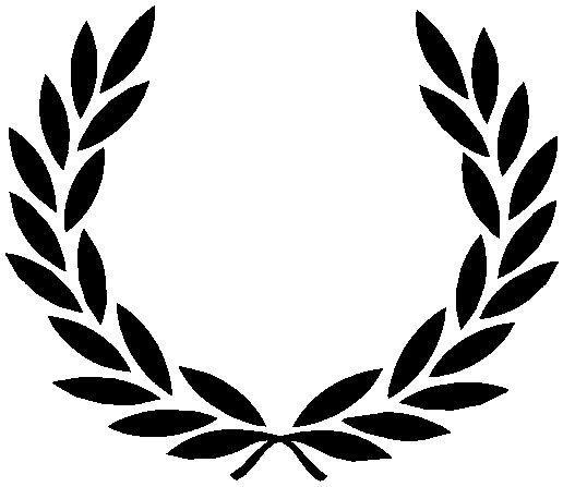 laurel wreath crafts google search pm couronne triomphale dessin fleur et logo couronne. Black Bedroom Furniture Sets. Home Design Ideas