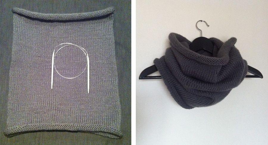 tuto tricot aiguille