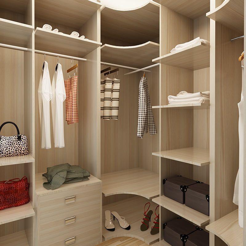 resultado de imagen para modelos de woking closet peque os