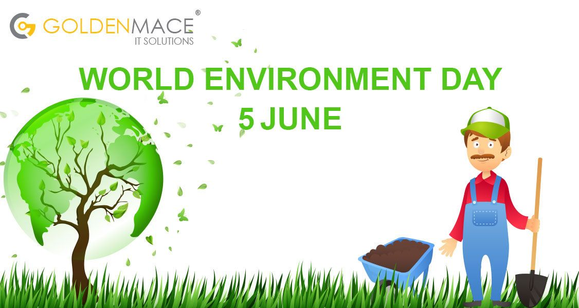 5th June Happy World Environment Day India Is The Global Host