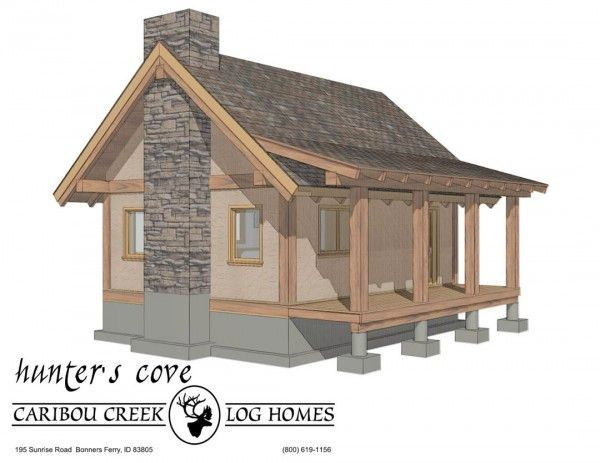 Small Cabin Plans And Designs Photo Gallery For Cabin Designs And Floor Plans Click To View I Timber Frame Cabin Timber Frame Cabin Plans Cabin Floor Plans