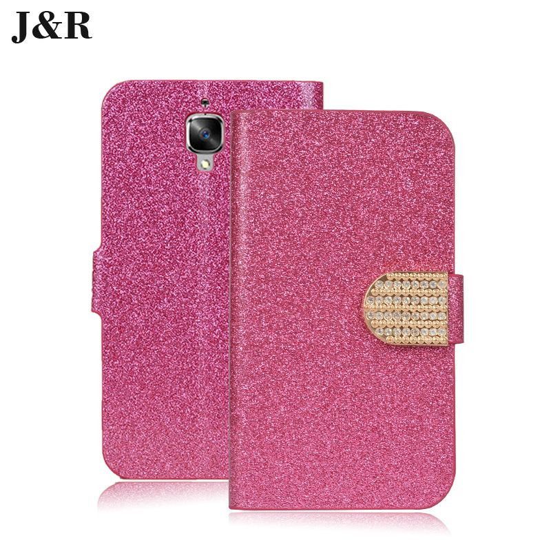 sports shoes f2c17 e367f For OnePlus 3 / OnePlus 3T Case Flip Cover Bling case For OnePlus 3 ...