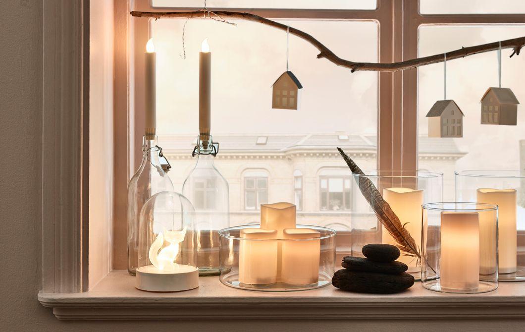 Candele Da Giardino Ikea : Da ikea trovi tante soluzioni e idee per decorare il soggiorno per