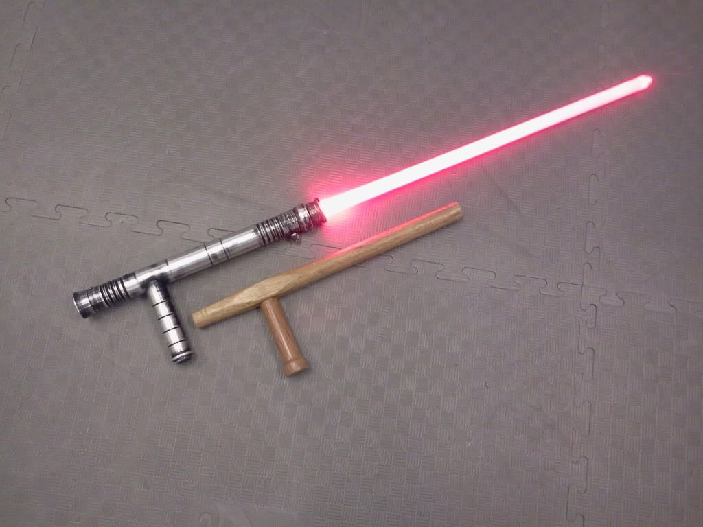 Led lighttonfa guard shoto tutorial by caine dueling with led lighttonfa guard shoto tutorial by caine dueling with your lightsaber baditri Images