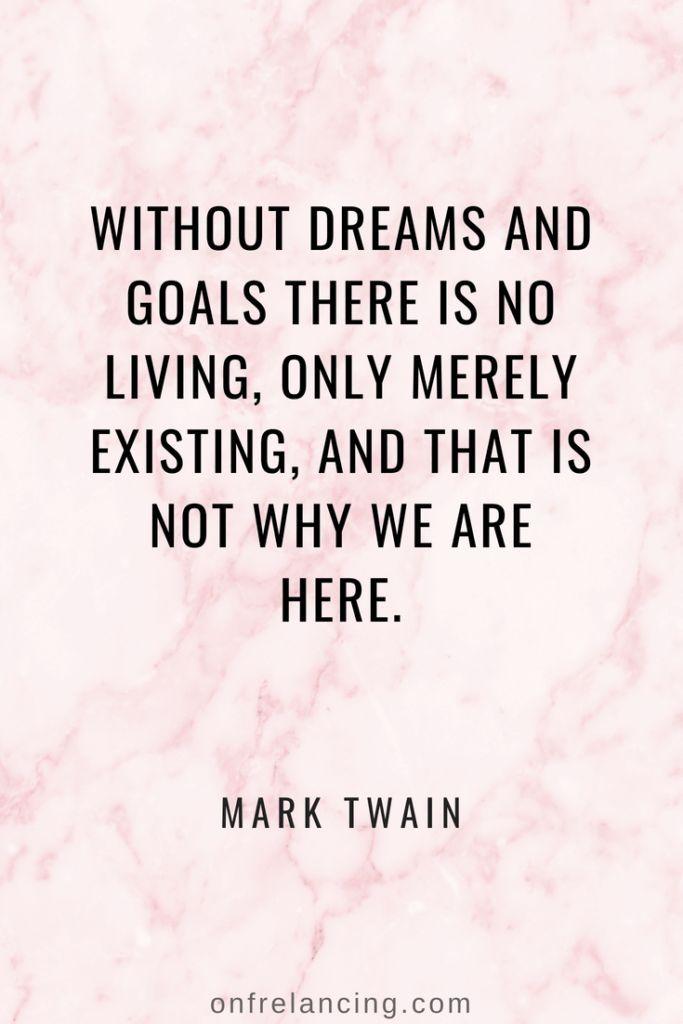 My 10 Favorite Goal Setting Quotes 2019 Citazioni