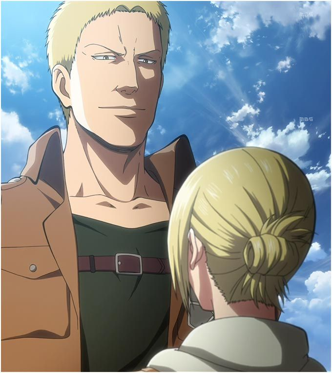 shingeki-4-11-reiner-annie.jpg 680×762 pixels | Attack On ...