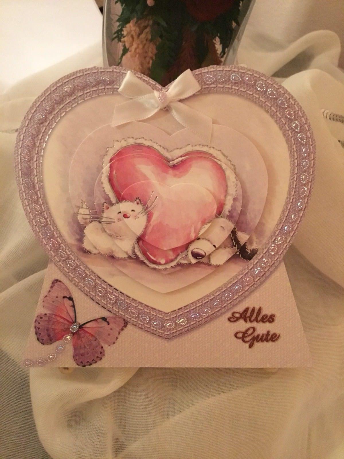 Gluckwunschkarte Zur Hochzeit Verlobung Karten Handarbeit Hochzeitkarten 3d Edel Eur 6 85 Gluckwunschkarte Hochzeit Gluckwunschkarte Grusskarte