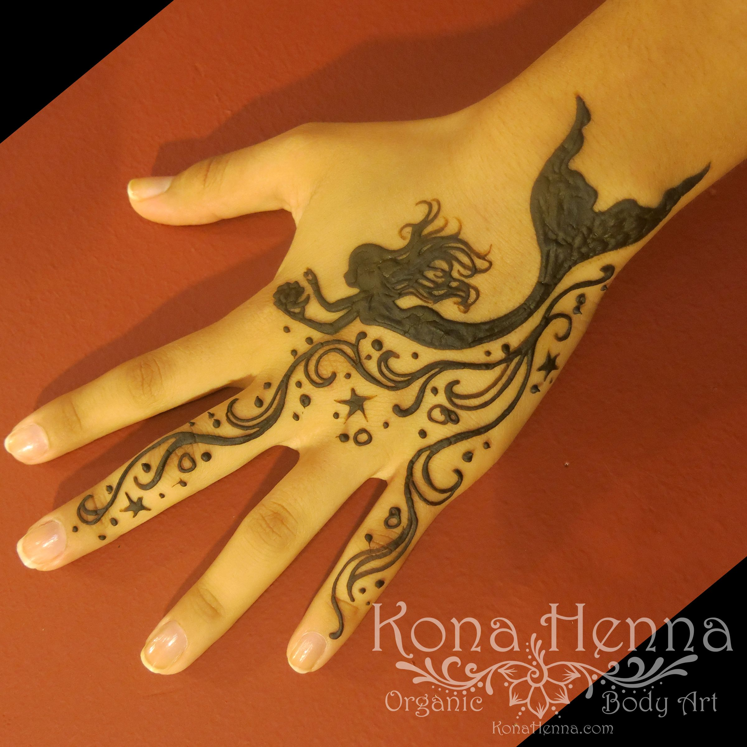 Professional Henna Tattoo Artists For Hire In Austin: Organic Henna Products. Professional Henna Studio