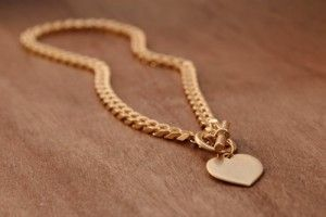 Chunky Chain Necklaces Jewelry Gold Chains For Men 14k