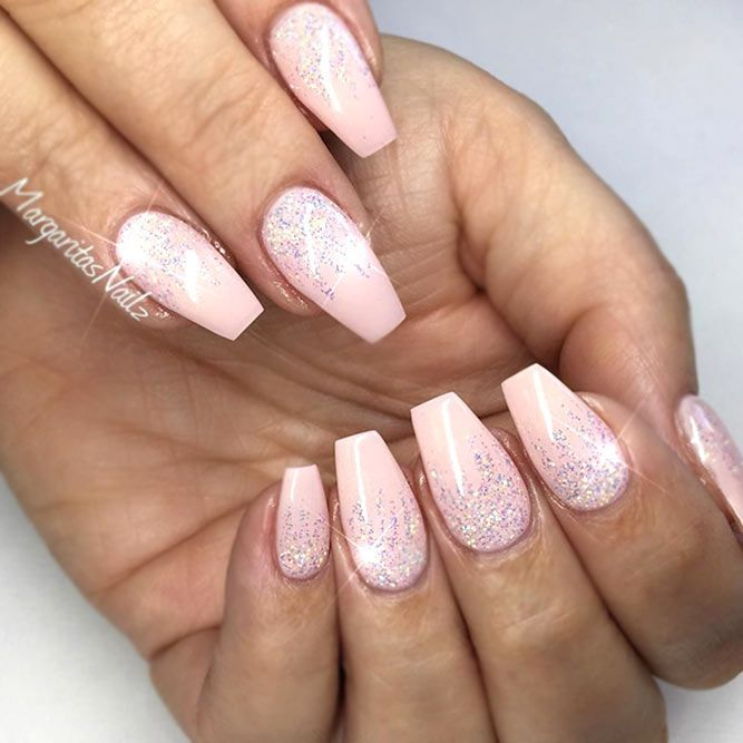 35 Outstanding Short Coffin Nails Design Ideas For All