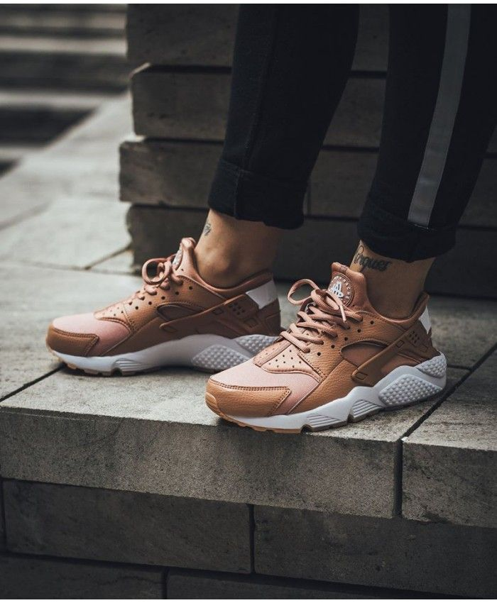 nike huarache dames dusted clay