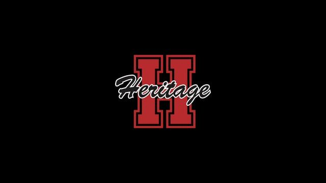 Hertiage Christian School Promo | Bakersfield Ca