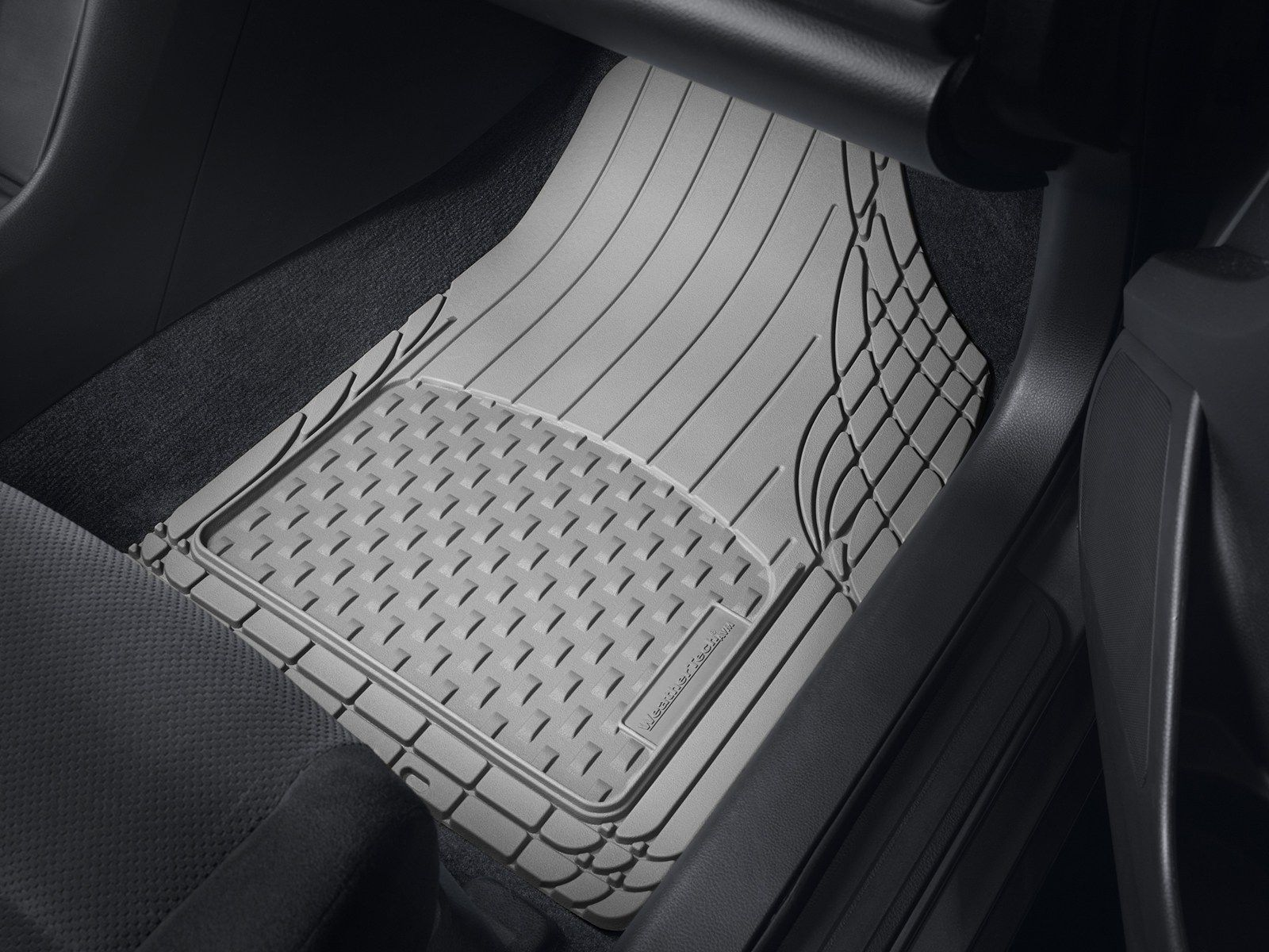 avm weathertech en universal mats semi ip tan floor cheap to trim fit