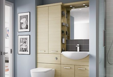 Image Result For Fitted Bathrooms