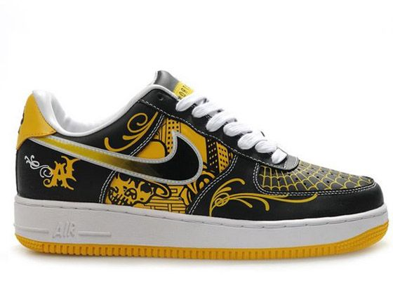size 40 a1e97 5b04a Mr. Cartoon LIVESTRONG Nike Air Force 1 | Shoes | Sneakers ...