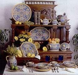 I dream about having an entire Talavera dinnerware set. & I dream about having an entire Talavera dinnerware set ...
