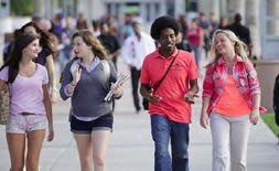 In Addition To A Top Notch Education Nova Southeastern University Offers A Vibrant C Nova Southeastern University Southeastern University American High School