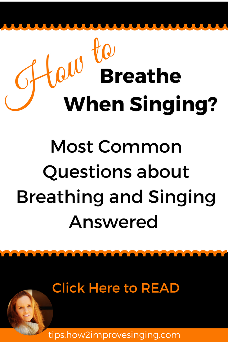 How To Breathe When Singing How 2 Improve Singing Singing Lessons Singing Jobs Singing Tips
